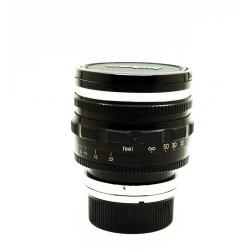Nikon Nippon Kogaku Nikkon-N 50mm f/1.1