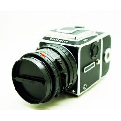 Hasselblad 503CW + Planar 80mm f/2.8 + A12