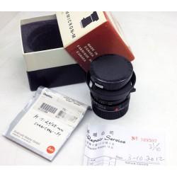 Leica Summicron 50/2 v.4 (tab ver.)