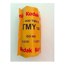 Kodak Professional T-max 100 Black and White Negative Film (120)