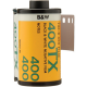 Kodak Professional Tri X 400 Black & white Negative Film