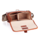Leica System Case by ANEAS, Small, Brown