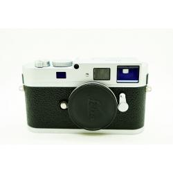 Leica M9-P (Silver chrome)