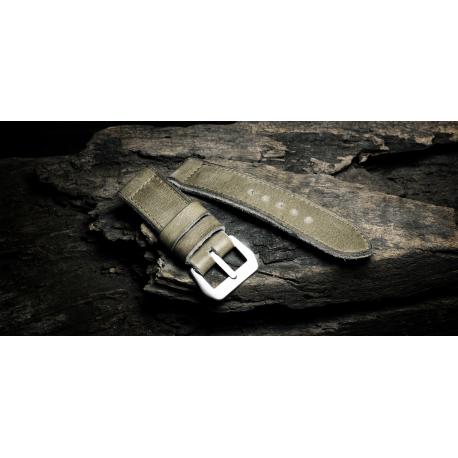 Wotancraft Trial by Fire 003 (Watch Strap)