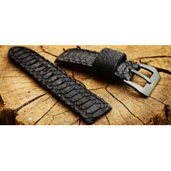 Wotancraft Black Diamond 004 (Watch Strap)