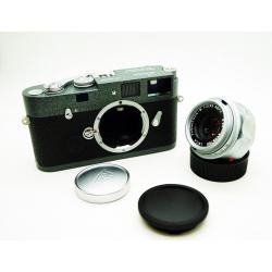 Leica MP Hammertone LHSA 1968-2003