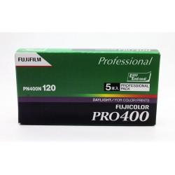 Fujifilm PRO 400