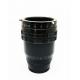 Kinoptik Paris Apochromat Focale 50mm f/2 Macro (cine lens)