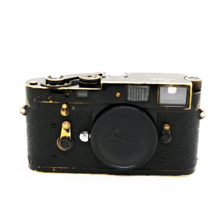 Original Black Paint Leica M2