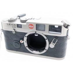 Leica M6 Classic 0.72 Titanium