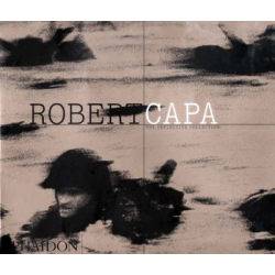 Robert Capa--The Definitive Collection