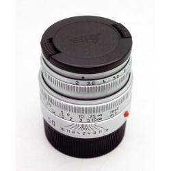 Leica Summicron 50mm/f2 v5