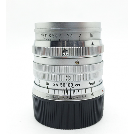 Summarit 50mm/f1.5