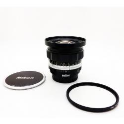 Nikkor-UD Auto 20mm/f3.5