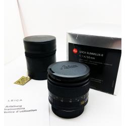 Leica Summilux-R 50mm f/1.4 E60 (ROM)
