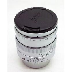 Leica Summilux 50mm/f1.4 pre-ASPH LTM