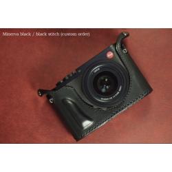 Arte di mano half-case For Leica Q (type116)