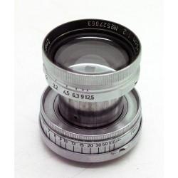 Leica Summitar 50mm/f2