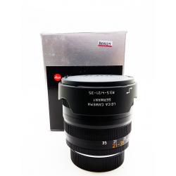 Leica Vario-Elmar-R 21-35mm f/3.5-4.0 ASPH (ROM)