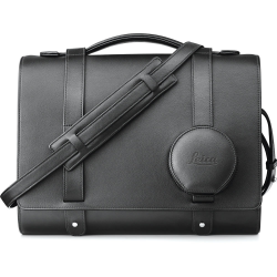 Leica Day Bag for Leica Q Digital Camera (Black)
