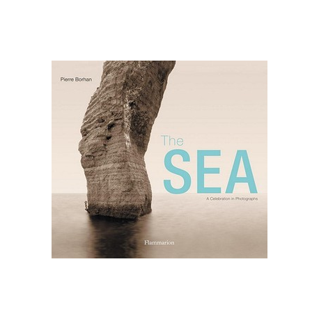The Sea (COMPACT): A Celebration in Photographs
