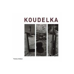 Koudelka--The Savage eye
