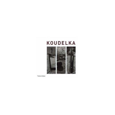 Koudelka--The Savage eye