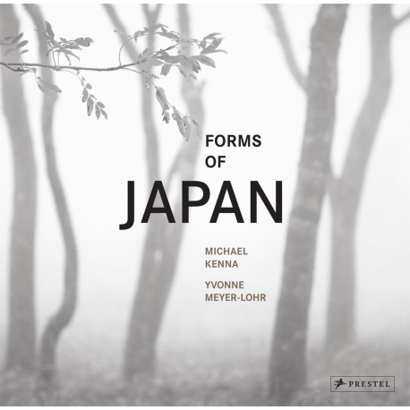Forms of Japan --Micheal Kenna