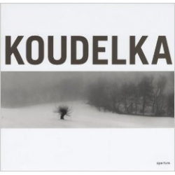 Josef Koudelka - KOUDELKA (signed book)