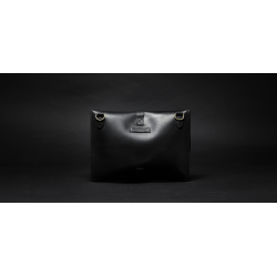 City Commuter bag (black)
