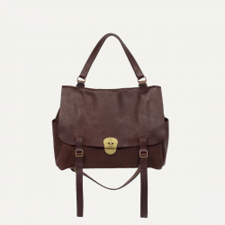 Coline bag tourbe