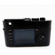 Leica M9-P Digital Rangefinder Camera (black) 10703