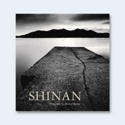 Michael Kenna : Shinan (Limited Signed book & Numbered Edition)