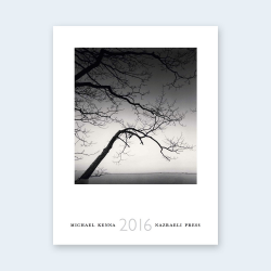 Michael Kenna : Wall Calendar