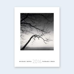 Michael Kenna - Calendar 2016