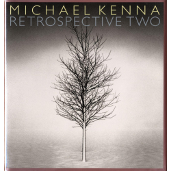 Micheal Kenna : Retrospective two (Signed book)