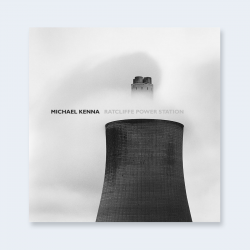 Michael Kenna : Ratcliffe Power Station