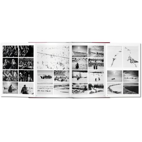 Sebastião Salgado: GENESIS Hardcover (signed book)