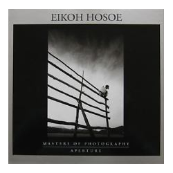 Eikoh Hosoe:Masters Of Photography Aperture (Signd Book)