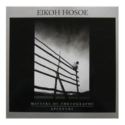 Eikoh Hosoe: Masters Of Photography Aperture (Signed Book) 細江英公