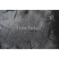 Trent Parke :The Black Rose (Signed Book)