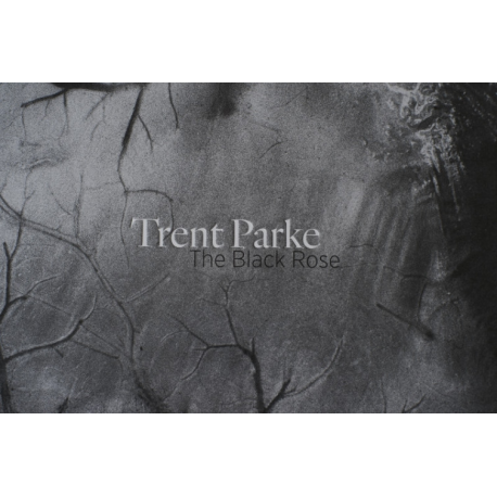 Trent Parke :The Black Rose (Signed Book)