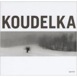KOUDELKA (Signd Book)