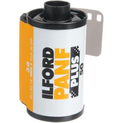 Ilford Panf Plus 50 B&W