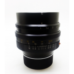 Leica Noctilux M 50mm f/1.0 v.1 E58