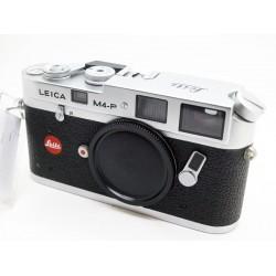 Leica M4-p camera