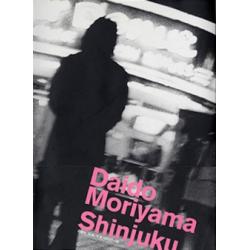 Daido Moriyama Shinjuku 森山大道 新宿 (Signd Book)