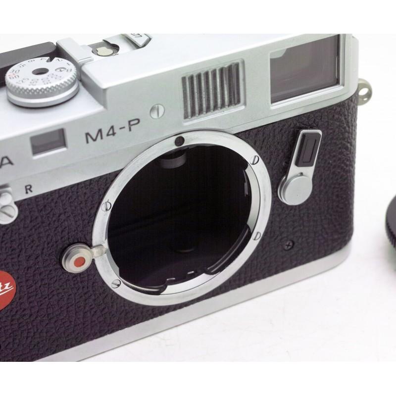 Leica M4-P 70th anniversary - meteor