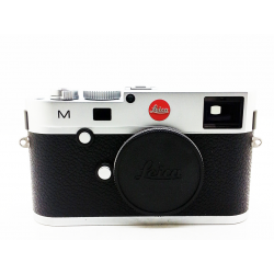 Leica M240 (SILVER) used