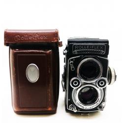 Rolleiflex 3.5F TLF